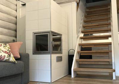 olohuone-portaikko